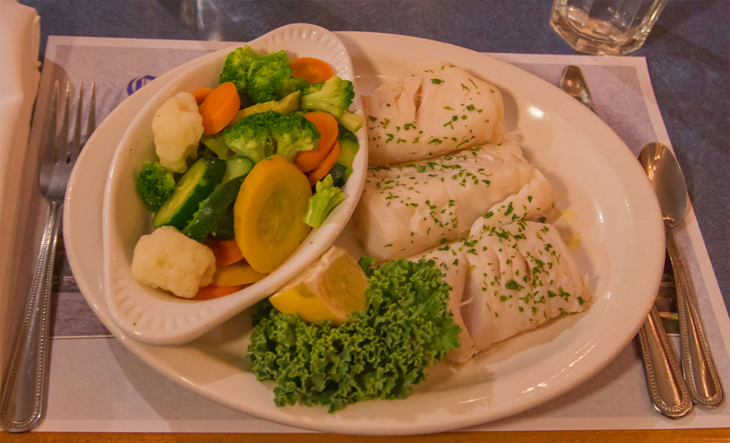 Friday Night Seafood Buffet And Fish Specials Castle Hill Supper