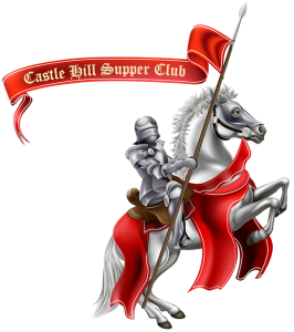 Knight in Shining Armor - Castle Hill Supper Club - restaurant and banquet facility